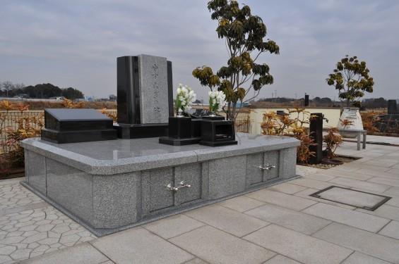 桶川霊園 永代供養墓
