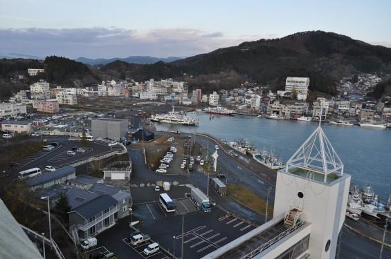 気仙沼 港 プラザホテル DSC_0296