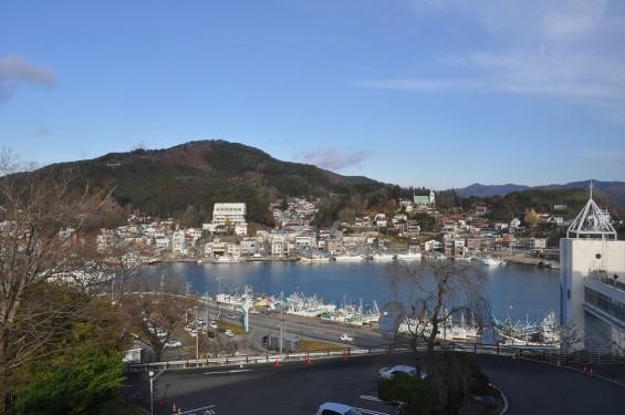 気仙沼 港 プラザホテル DSC_0298