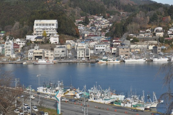気仙沼 港 プラザホテル DSC_0299