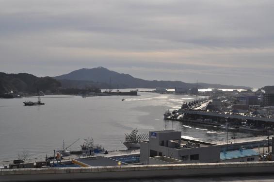 気仙沼 港 プラザホテル DSC_0301