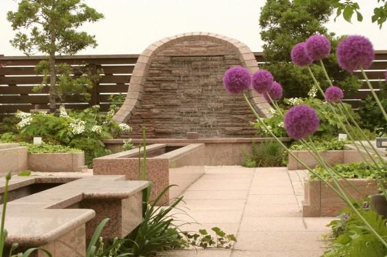 鴻巣霊園 永代供養墓