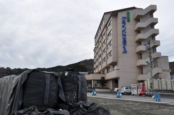 釜石-陸中海岸グランドホテル