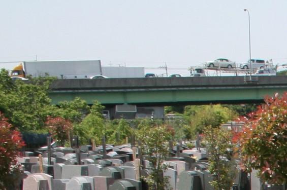 駅近の霊園-高速が近い霊園-D