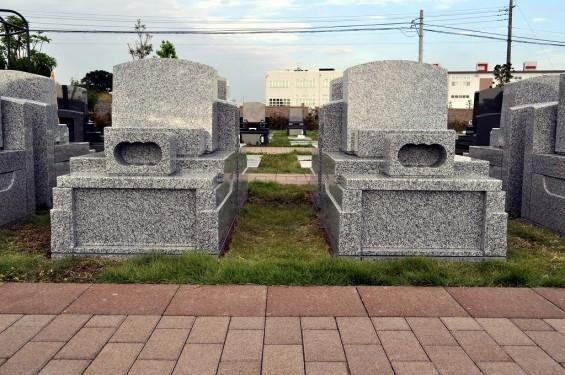 ゆとり墓地(さきたま霊園 みどり1.8㎡)