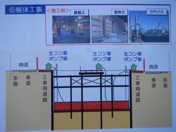 20140126 圏央道北本二ツ家踏切部分 DSCN3107