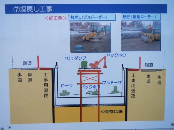 20140126 圏央道北本二ツ家踏切部分 DSCN3108