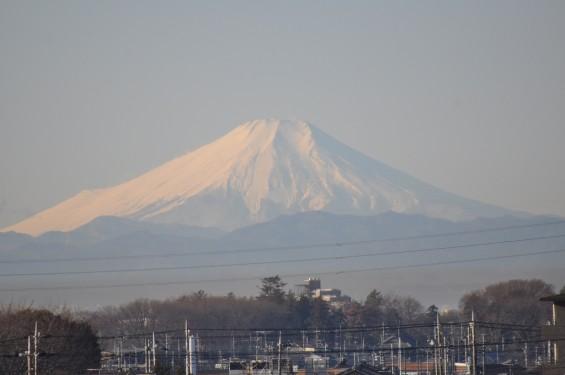 能力比較 富士山 ニコンD5000 DSC_0004