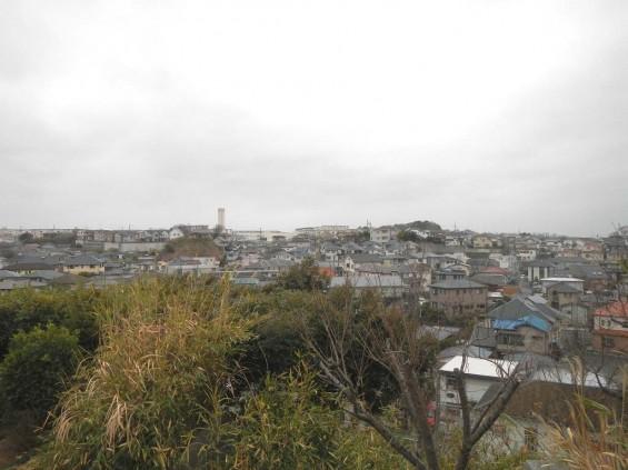 横浜市にある、戸塚長沼霊園に行ってきました DSCN3348