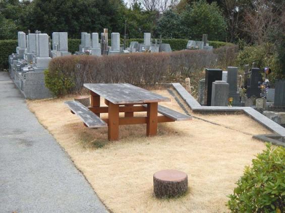 横浜市にある、戸塚長沼霊園に行ってきました DSCN3350