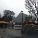20140320 お彼岸のお墓参りは雨 さいたま市営霊園思い出の里 DSCN3913+