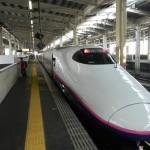 上越新幹線 JR越後湯沢駅 新幹線ホーム とき DSCN3706