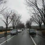 20140320 お彼岸のお墓参りは雨 さいたま市営霊園思い出の里 DSCN3932