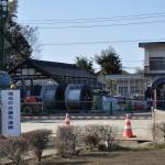 20140126 圏央道進捗状況 桶川市 桶川加納IC、桶川高校入口交差点付近 DSC_0154