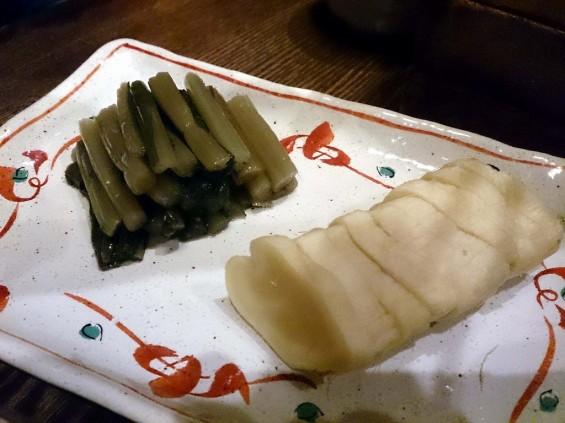 へぎ蕎麦 中野屋湯沢本店に行ってきました