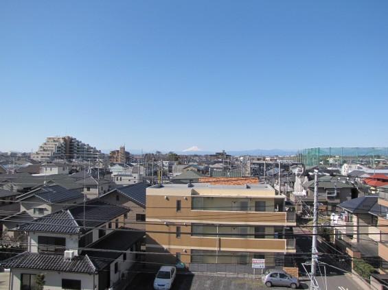 20140311 埼玉県上尾からの富士山と奥秩父と武甲山と筑波山 IMG_0226