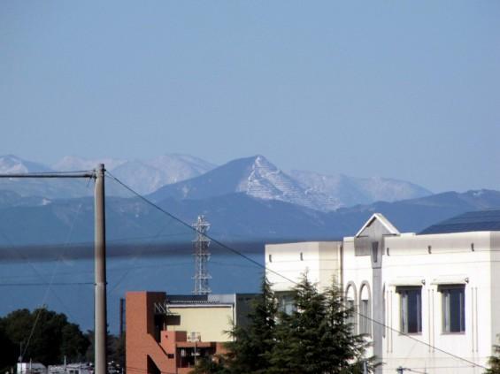 20140311 埼玉県上尾からの武甲山 IMG_0231