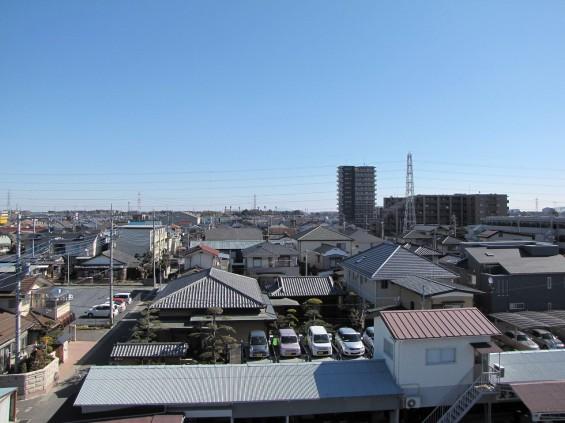 20140311 埼玉県上尾からの筑波山 IMG_0235