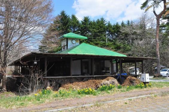 20140424軽井沢DSC_0052 アリスの丘