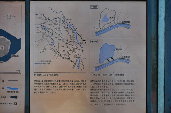 埼玉県川口市 赤山城(赤山陣屋)DSC_0067