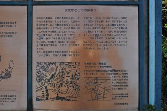 埼玉県川口市 赤山城(赤山陣屋)DSC_0060