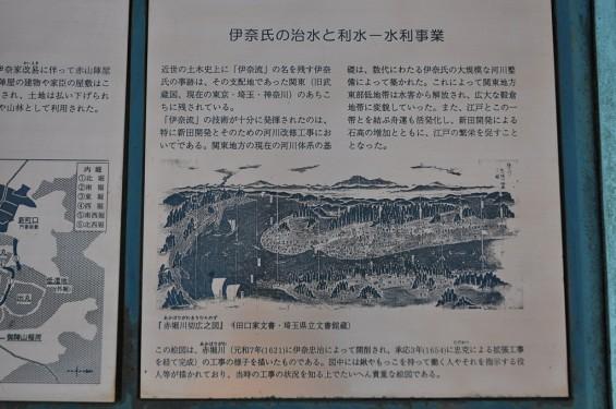 埼玉県川口市 赤山城(赤山陣屋)DSC_0066