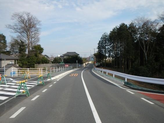 20140418 圏央道進捗状況 桶川市上日出谷 圏央道を跨ぐ陸橋周辺DSCN3961