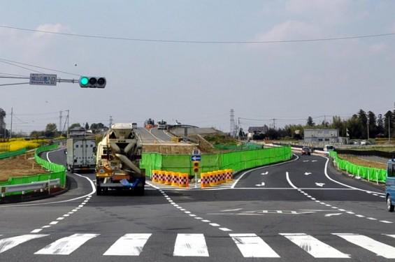 20140401 圏央道・上尾道路進捗状況 桶川北本IC周辺+DSC_0006