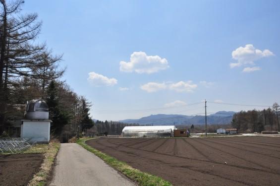 20140424軽井沢DSC_0030 妙義山 私設天文台