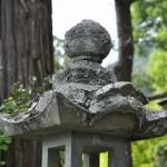 20140430 やなせたかし 墓 朴の木公園20140430 やなせたかし 墓 朴の木公園 厳島神社DSC_0171