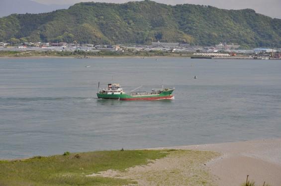 20140501 高知 土佐 桂浜 坂本竜馬像 大接近DSC_0370