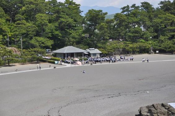 20140501 高知 土佐 桂浜DSC_0432