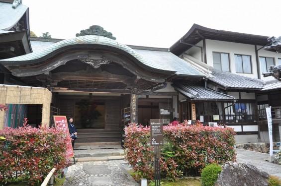 五台山 竹林寺 客殿DSC_0201