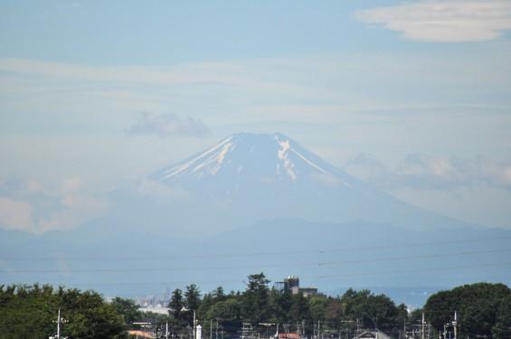 20140711 台風一過で久しぶりの富士山 DSC_0036+
