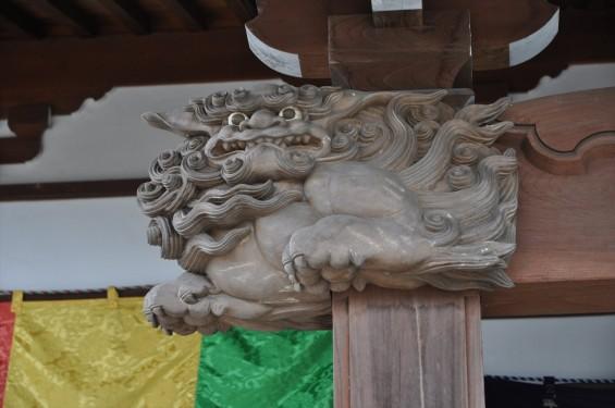 20140814 埼玉県久喜市 東明寺の施餓鬼DSC_0049