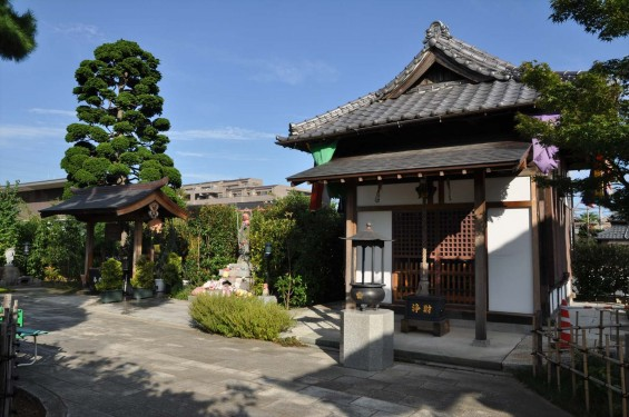 埼玉県上尾市 遍照院DSC_0059薬師堂