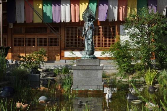 埼玉県上尾市 遍照院DSC_0080観音様