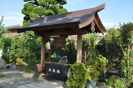 埼玉県上尾市 遍照院DSC_0061水屋