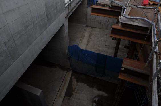 20140911 圏央道進捗状況 北本市二ツ家踏切付近DSC_0049