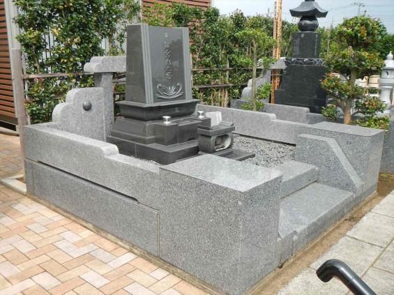 埼玉県上尾市 西上尾メモリアルガーデン 荒川沿い 霊園 富士山見えるDSCN5421