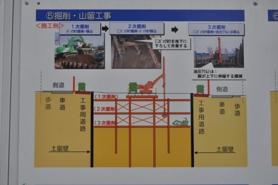 20140911 圏央道進捗状況 北本市二ツ家踏切付近DSC_0038
