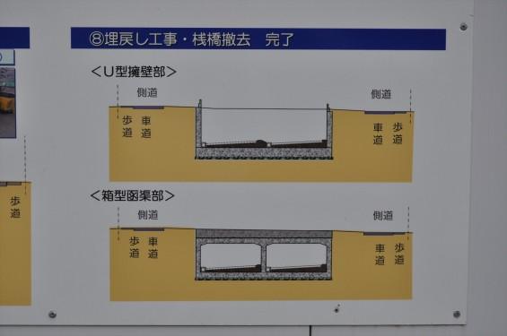 20140911 圏央道進捗状況 北本市二ツ家踏切付近DSC_0041