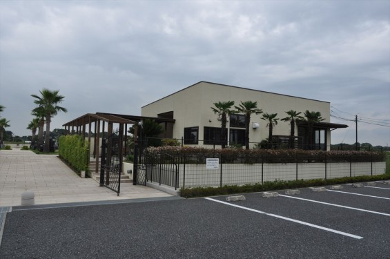20140911 埼玉県 桶川霊園DSC_0048