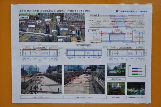 20140911 圏央道進捗状況 北本市二ツ家踏切付近DSC_0052