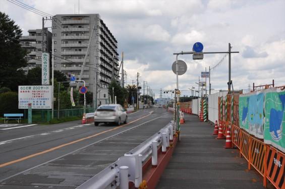 20140911 圏央道進捗状況 北本市二ツ家踏切付近DSC_0047