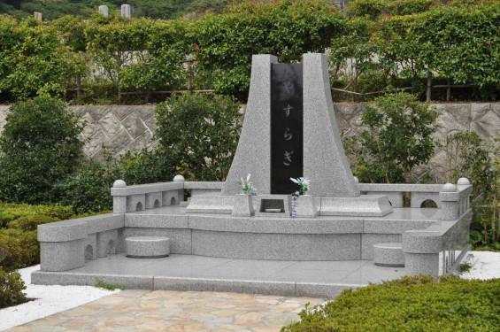 20140905 神奈川県横須賀市 南葉山霊園DSC_0070