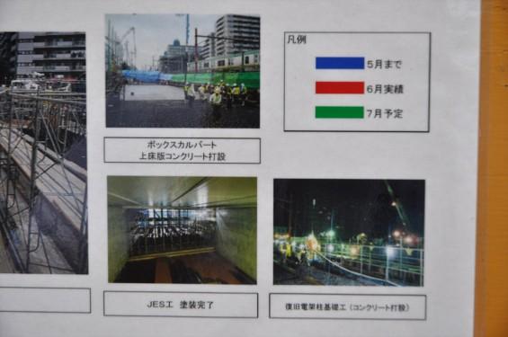 20140911 圏央道進捗状況 北本市二ツ家踏切付近DSC_0062