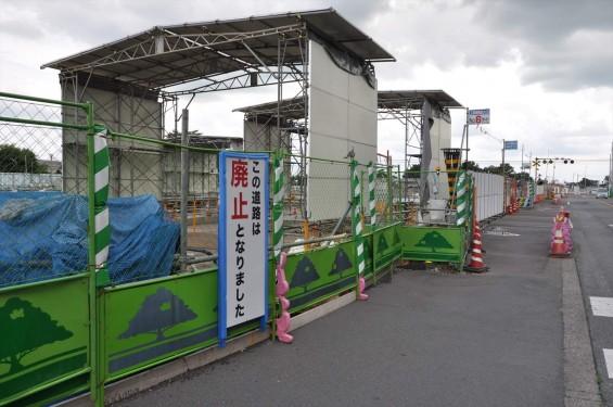 20140911 圏央道進捗状況 北本市二ツ家踏切付近DSC_0058