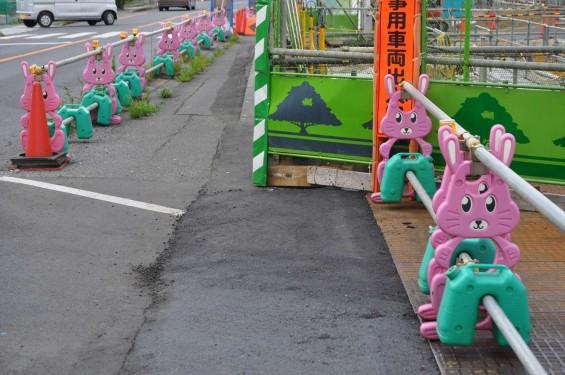 20140911 圏央道進捗状況 北本市二ツ家踏切付近DSC_0057