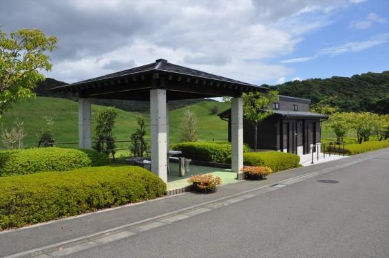 20140905 神奈川県横須賀市 南葉山霊園DSC_0043